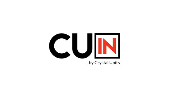 CU IN by Crystal Units