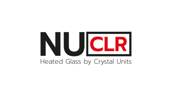 Heated Glass by Crystal Units